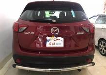 Bán xe Mazda CX 5 2.0AT đời 2014, màu đỏ số tự động