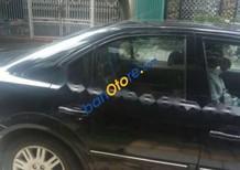Xe Ford Mondeo 2.5 AT đời 2003, màu đen số tự động, giá 250tr