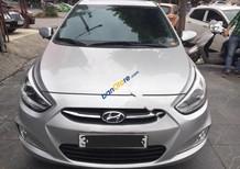 Bán xe Hyundai Accent đời 2015, màu bạc, nhập khẩu nguyên chiếc, giá chỉ 505 triệu