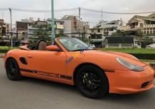 Cần bán gấp Porsche Boxster đời 2007, màu đỏ, xe nhập số tự động, giá chỉ 795 triệu