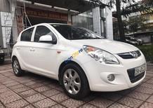 Cần bán lại xe Hyundai i20 1.4 đời 2011, màu trắng, nhập khẩu, giá chỉ 368 triệu