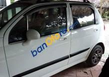 Bán Daewoo Matiz S đời 2003, màu trắng xe gia đình, 85 triệu
