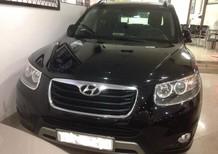 Xe Hyundai Santa Fe 2.0 2012
