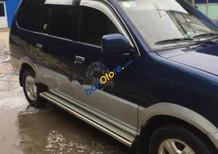 Cần bán gấp Toyota Zace GL sản xuất 2001, màu xanh lam