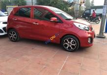 Cần bán Kia Morning Si đời 2014, màu đỏ số tự động giá cạnh tranh