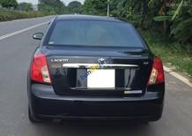 Bán xe Daewoo Lacetti đời 2007, màu đen chính chủ