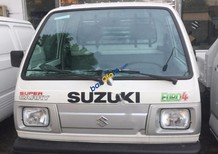 Bán Suzuki Super Carry Truck 1.0 MT đời 2017, màu trắng