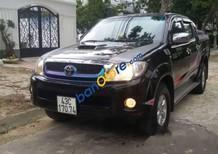 Bán Toyota Hilux đời 2009, nhập khẩu nguyên chiếc