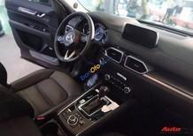 Cần bán Mazda CX 5 2.5L 2017, màu xanh lam, 939 triệu