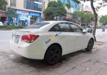 Bán Daewoo Lacetti CDX 1.8 AT đời 2009, màu trắng, xe nhập ít sử dụng, giá 320tr