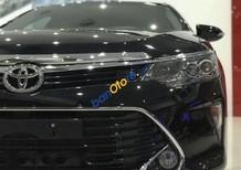 Bán xe Toyota Camry đời 2017, màu đen, giá chỉ 946 triệu