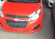 Xe Chevrolet Spark Van đời 2013, màu đỏ, xe nhập giá cạnh tranh