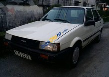 Cần bán gấp Toyota Corolla 1.6MT đời 1986, màu trắng giá cạnh tranh