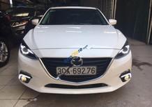 Bán xe Mazda 3 1.5 AT đời 2016, màu trắng