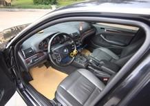 Chính chủ bán BMW 3 Series 325i 2005, màu đen