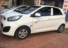 Bán ô tô Kia Morning đời 2012, màu trắng, nhập khẩu nguyên chiếc