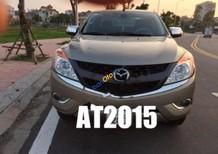 Bán Mazda BT 50 2015, nhập khẩu