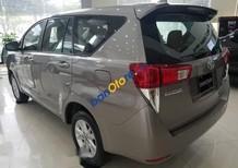 Bán ô tô Toyota Innova 2.0E đời 2017