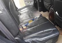 Cần bán xe Ssangyong Rexton II đời 2005, màu đen, nhập khẩu chính chủ