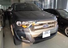 Bán Ford Ranger XLS 2.2L 4x2 AT đời 2016, màu xanh lam, nhập khẩu