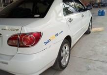 Xe Toyota Corolla altis sản xuất 2005, màu trắng xe gia đình, giá chỉ 300 triệu