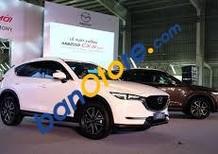 Bán xe Mazda CX 5 đời 2018, màu trắng, 870tr
