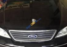 Bán Ford Mondeo 2.0 AT đời 2003, màu đen số tự động, giá chỉ 160 triệu