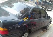 Cần bán lại xe Toyota Corolla sản xuất 1993, màu xám