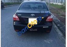 Cần bán xe Toyota Vios đời 2013, màu đen, 390tr