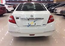 Bán Nissan Teana 2.0 AT đời 2011, màu trắng, nhập khẩu