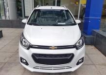 Bán xe Chevrolet Spark LT đời 2017, màu trắng, giá chỉ 359 triệu