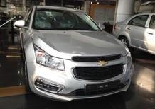 Khách hàng quá sốc khi biết số tiền trả trước cho Chevrolet Cruze