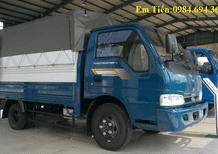 Xe tải Kia K3000 đời mới tải 1,4 tấn đủ các loại thùng -Liên hệ 0984.694.366 hoặc 0938904261 có giá ưu đãi