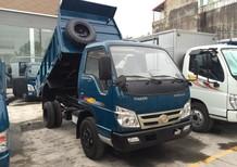 Bán xe ben 3.45 tấn Thaco Forland FLD345C tại Hải Phòng