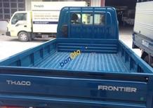 Thaco Kia tải 1.25 tấn Thaco Trường Hải vào phố cấm, đầy đủ các loại thùng, liên hệ 0984694366