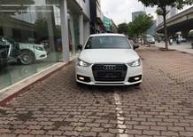 Cần bán xe Audi A1 màu trắng, xe nhập khẩu nguyên chiếc