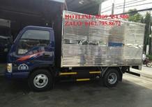 Cần bán xe tải JAC 2 tấn 4 / 2t4 / 2,4t giá cực rẻ