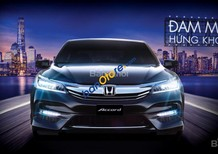 Bán Honda Accord năm 2018, nhập khẩu nguyên chiếc