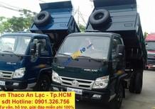 Bán xe Ben Thaco Forland FLD420 tải trọng 4 tấn 2, thùng 3 khối