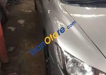 Cần bán lại xe Honda Civic đời 2007, màu bạc