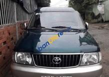 Cần bán Toyota Zace sản xuất 2004 xe gia đình, 280tr