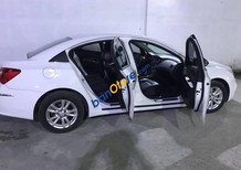 Cần bán gấp Chevrolet Cruze năm 2016, màu trắng, giá tốt