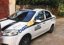 Bán Daewoo Gentra sản xuất 2007, màu trắng, giá chỉ 165 triệu
