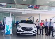 Hyundai Santafe đời 2018 2.4 AT xăng - Khuyến mãi lên đến 230.000.000. Hotline đặt cọc: 0935.90.41.41 - 0948.94.55.99