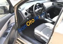 Cần bán lại xe Chevrolet Cruze AT sản xuất 2011 số tự động