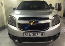 Bán ô tô Chevrolet Orlando AT sản xuất 2012, giá chỉ 435 triệu