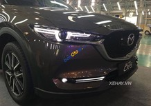 Hot - Hot - Mazda CX 5 2.5 All New đời 2018, màu nâu, 999 triệu- vay 85% - giao xe trong tuần