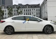 Xe Kia Cerato 2.0 AT đời 2016, màu trắng, giá chỉ 655 triệu