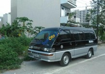 Bán xe Mitsubishi L300 đời 2001, màu đen