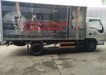 Xe tải Isuzu 3 tấn 5 / 3t5 / 3,5t trả góp toàn quốc